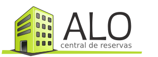ALO - Software para central de reservas online